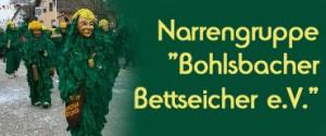 "Narrenzunft ""Bohlsbacher Bettseicher"""